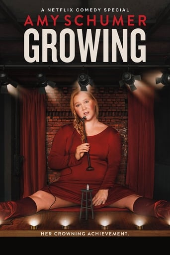 Amy Schumer Growing Torrent (2019) Dublado e Legendado Download