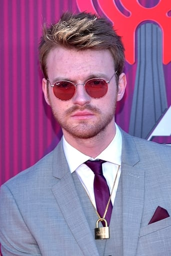 Finneas O'Connell alias Spencer