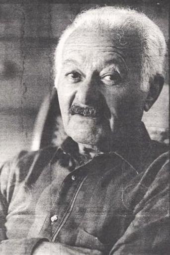 Image of Bernie Hern