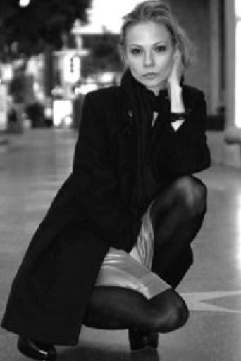 Image of Tamara Braun