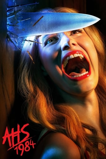 American Horror Story 9ª Temporada (2019) Torrent Dublado / Legenado Download