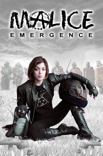 Malice: Emergence