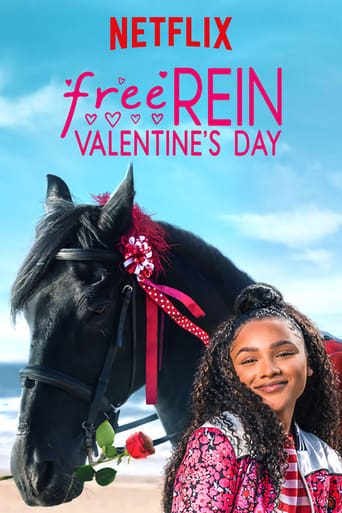 Poster of Free Rein: Valentine's Day
