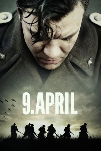 Poster of 9 April