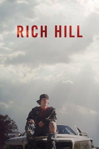 Rich Hill poster