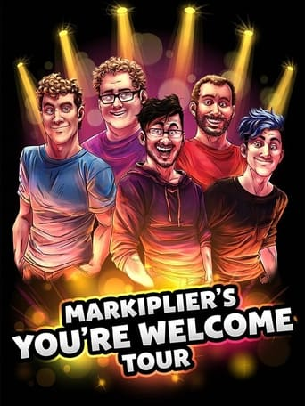 Markiplier: You're Welcome