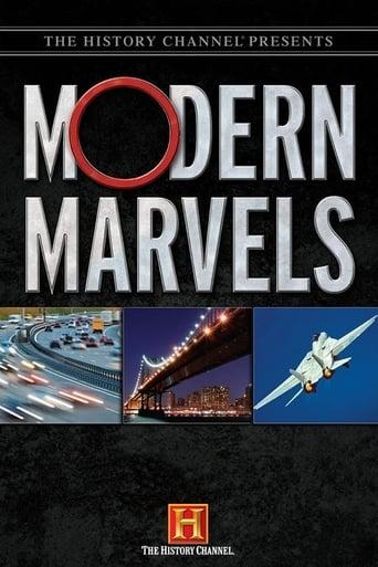 Poster Modern Marvels