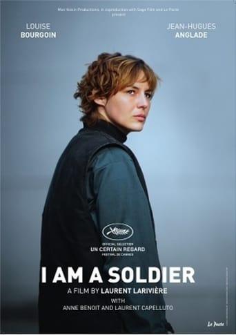 Poster of Je suis un soldat