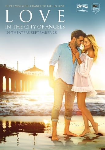Poster of Love In The City Of Angels