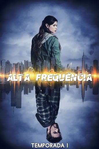 Frequency 1ª Temporada - Poster