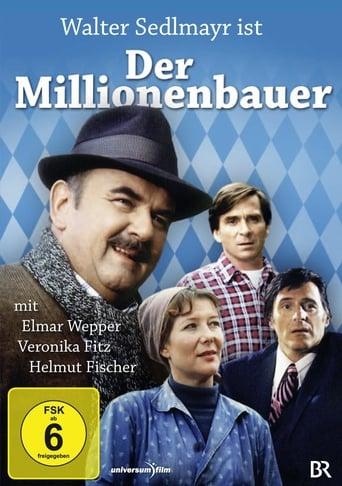 Poster of Der Millionenbauer