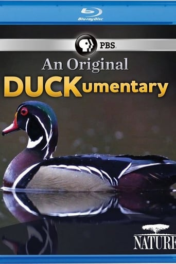 Poster of PBS Nature - An Original DUCKumentary