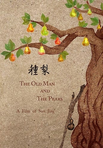 The Old Man and the Pears