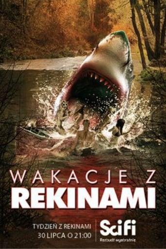Poster of Wakacje z rekinami