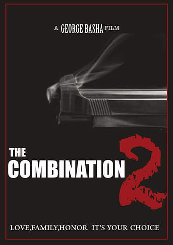 The Combination Redemption Movie Poster