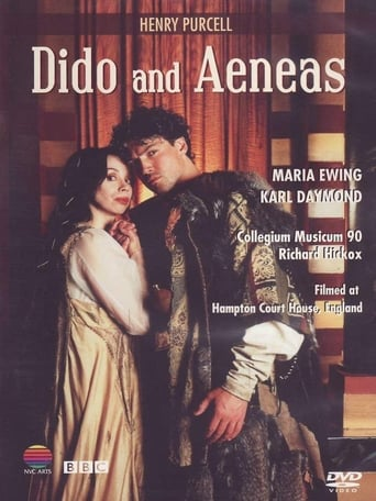Poster of Dido and Aeneas