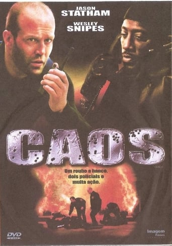 Poster of Caos