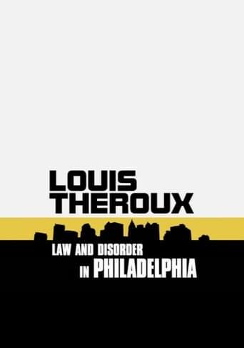 Louis Theroux - Killadelphia