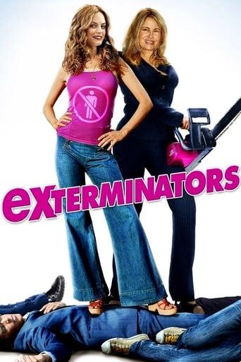 Poster of ExTerminators