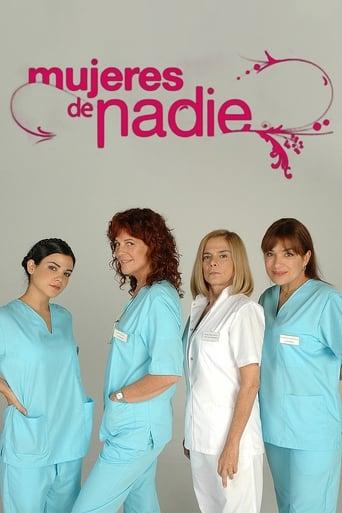 Poster of Mujeres de nadie