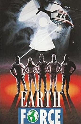Capitulos de: E.A.R.T.H. Force