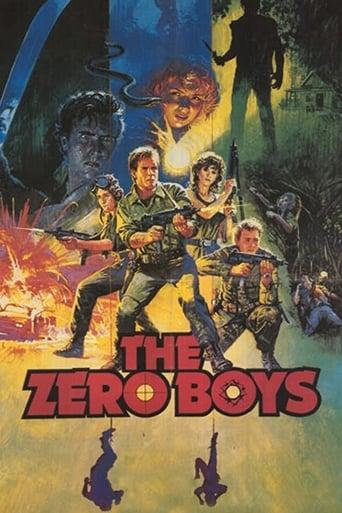 Poster of The Zero Boys