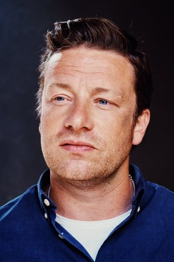Image of Jamie Oliver
