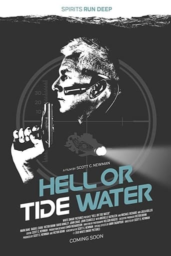 Hell, or Tidewater Poster