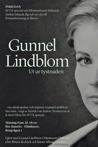 Watch Gunnel Lindblom - Out of the Silence Free Online Solarmovies