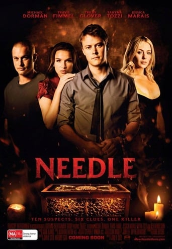 Poster of Needle