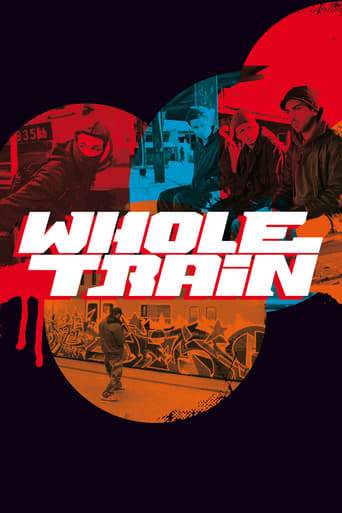 Poster of Wholetrain fragman
