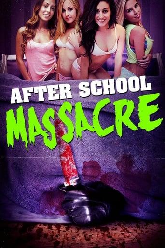 Poster of After School Massacre