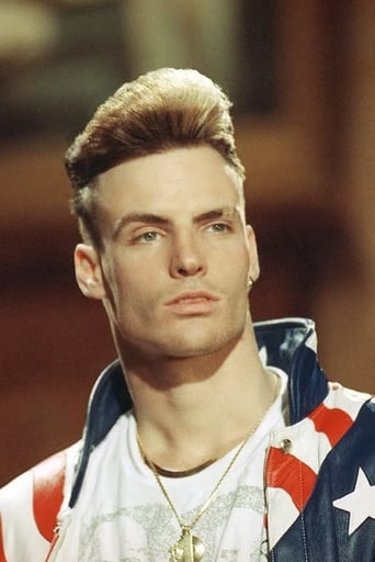 Image of Vanilla Ice