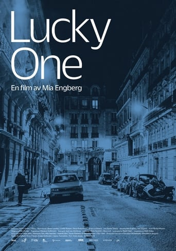 Poster of Lucky One