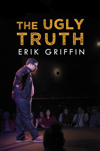 Watch Erik Griffin: The Ugly Truth Free Movie Online