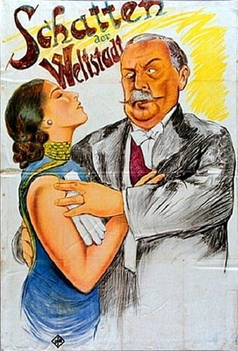 Poster of Schatten der Weltstadt