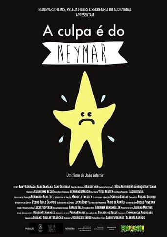 Watch A Culpa é do Neymar Online Free Putlockers