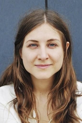 Violetta Getmanskaya