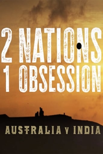 Poster of 2 Nations, 1 Obsession