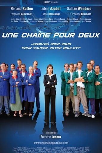 Poster of Une chaîne pour deux