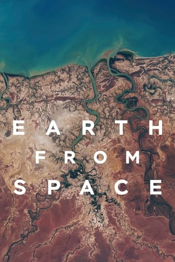Earth from Space movie poster