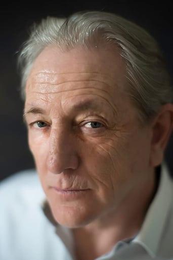 Image of Mark Wingett