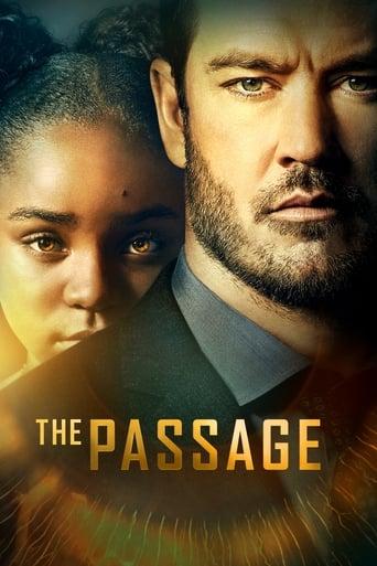 Poster de The Passage S01E10