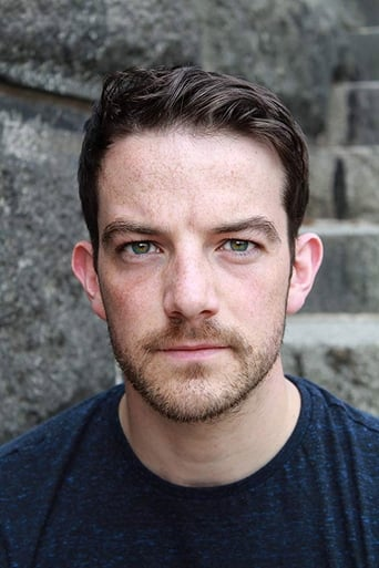 Image of Kevin Guthrie