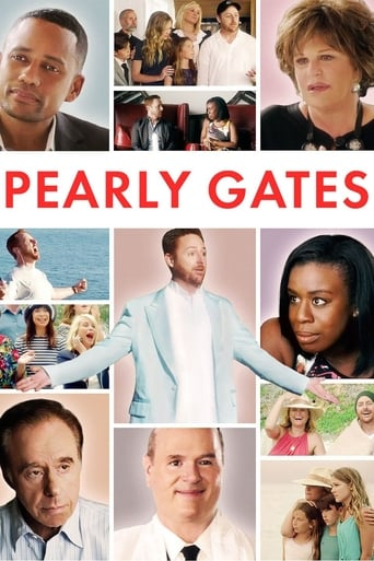 Poster of Pearly Gates