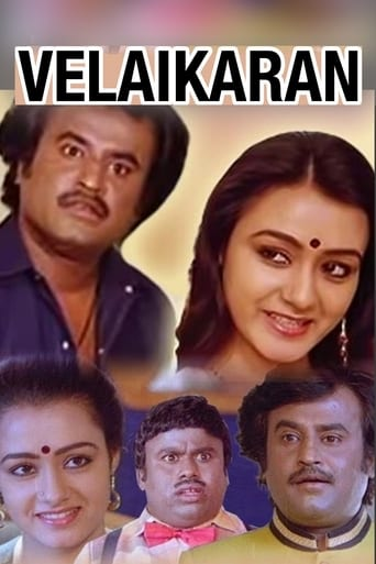Watch Velaikkaran Free Movie Online