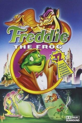 Watch Freddie as F.R.O.7. Free Movie Online