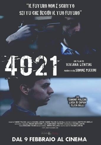 Εξώφυλλο του 4021