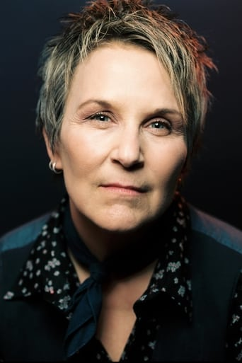 Image of Mary Gauthier