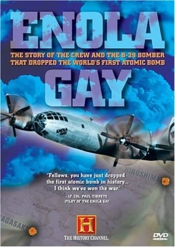 The History Channel Presents - Enola Gay